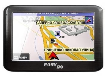 EasyGO 330B