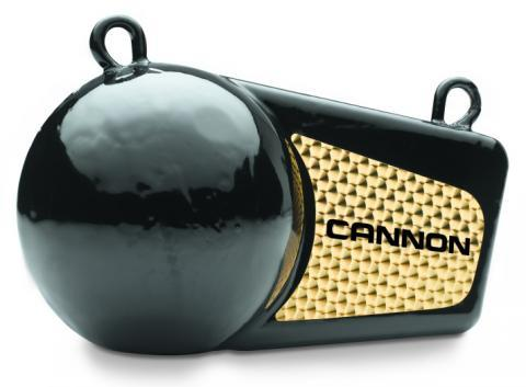 Cannon Flash Weight 8lbs