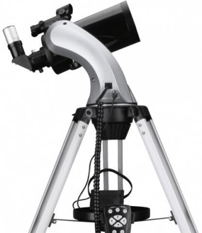 Sky-Watcher MAK102 Auto Tracking