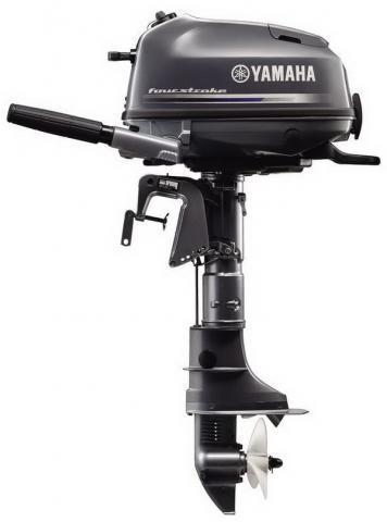 Yamaha F6CMHS