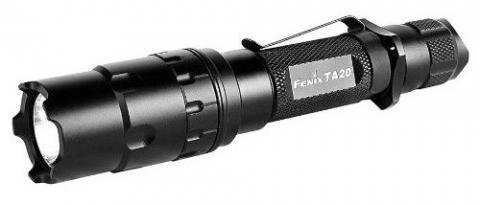 Fenix TA20 XP-E (Q5)