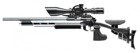 Umarex Hammerli AR20 FT