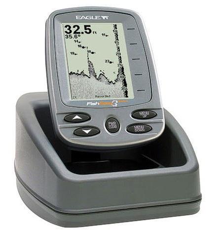Eagle FishEasy 245 DS Portable