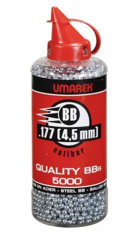 Umarex Quality BBs