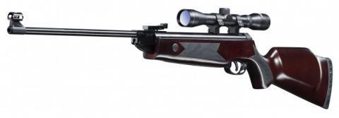 Umarex Hammerli Hunter Force 750 Combo