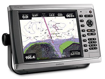 Garmin GPSmap 6012