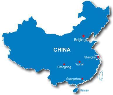 Garmin City Navigator China NT