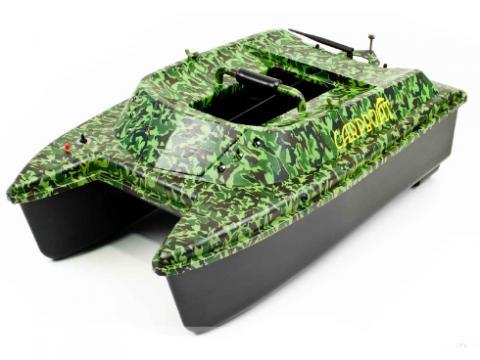 Carpboat Deluxe