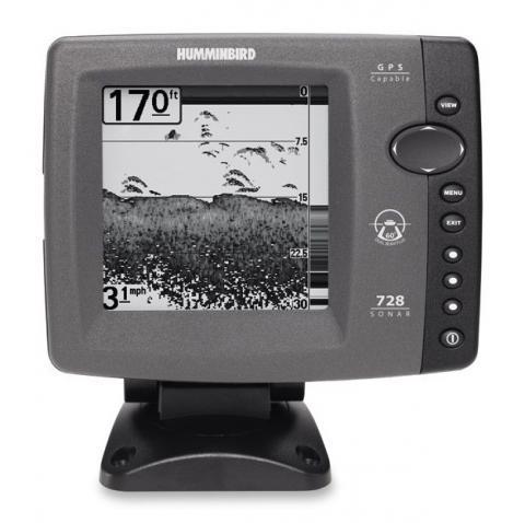 Humminbird 728