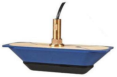 Lowrance LSS Bronze Thru Hull