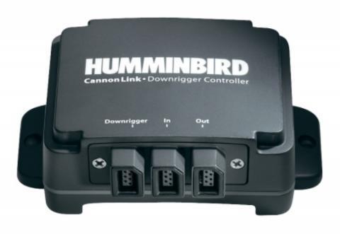 Humminbird AS Cannonlink