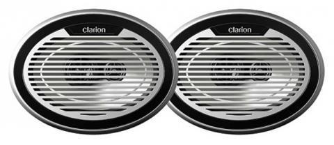 Clarion CMQ6930