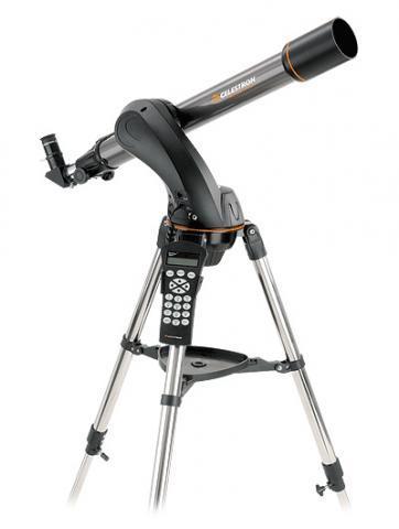 Celestron NexStar 60 SLT