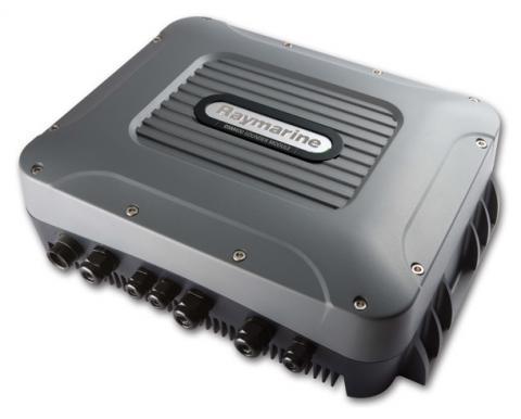 Raymarine DSM400