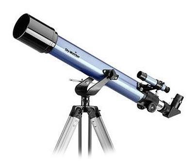 Sky-Watcher SK607AZ2