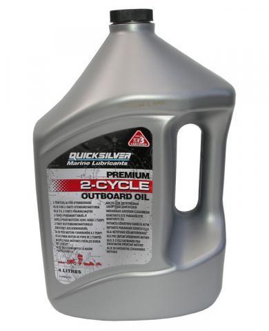 Quicksilver Premium