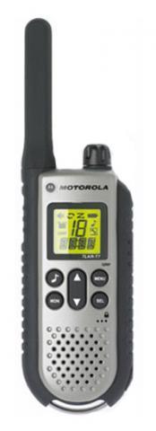 Motorola TLRK T7