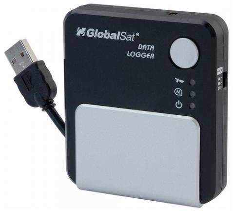 GlobalSat DG-100