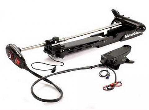 MotorGuide Magnum 54FB