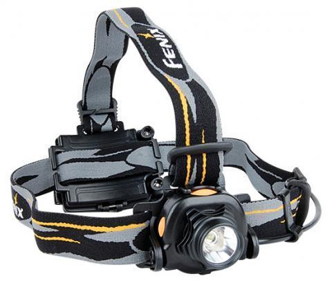Fenix HP10 Cree XP-E LED Premium Q5