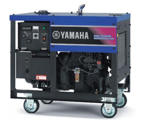 Yamaha EDL 11000E