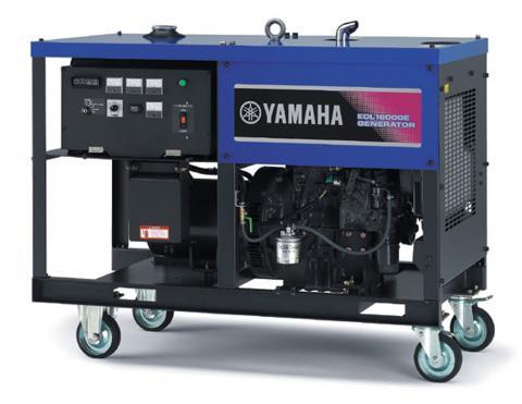 Yamaha EDL 16000E