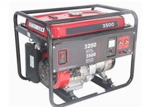 Kipor RX3500