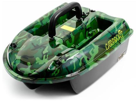 Carpboat Camo