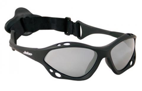 Jobe Floatable Glasses Black Rubber