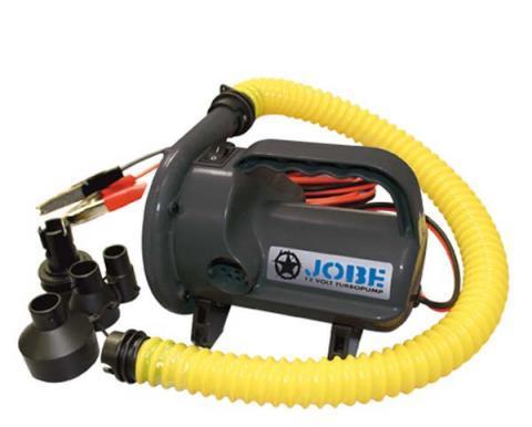 Jobe Turbo 12V Pump