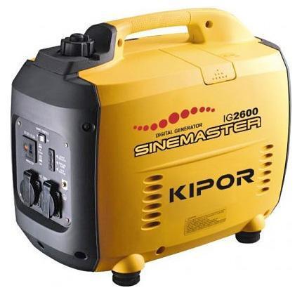 Kipor IG2600