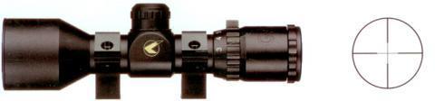 Gamo 3-9x40 WR Compact