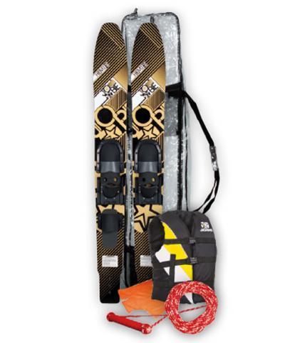 Jobe Hemi Ski Package 59