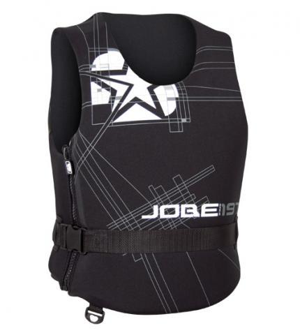 Jobe DLX Side Entry Vest