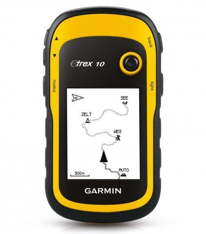 Garmin eTrex 10 (010-00970-01)