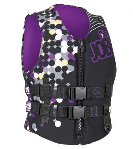 Jobe Indy Vest Purple