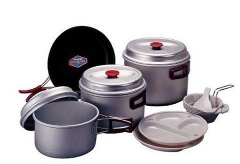Kovea 7-8 Cookware