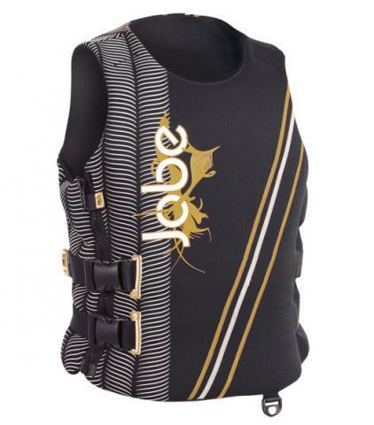 Jobe Goldrider Side Entry Vest