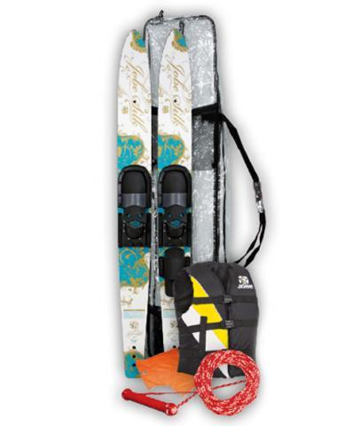 Jobe Ladies Silk Ski Package