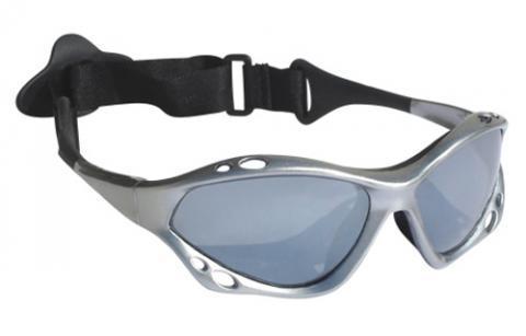 Jobe Floatable Glasses Knox Silver