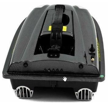 Carpboat Mini Carbon