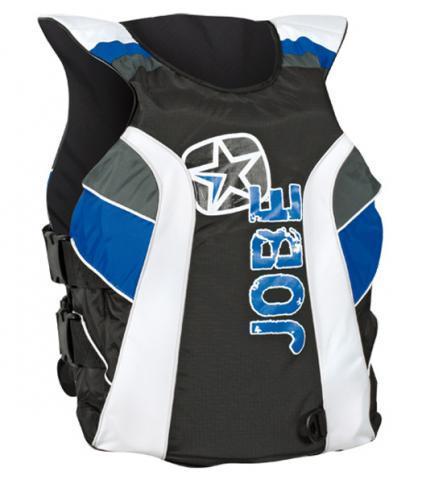 Jobe Secure Side Entry Vest Blue