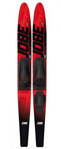 "Jobe Allegre Combo Ski 67"" Red (202414002-67)"
