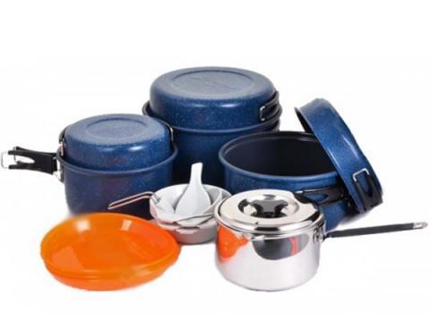 Kovea 56 Ceramic Cookware