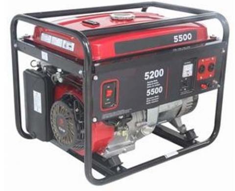 Kipor RX5500E