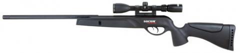 Gamo Socom Carbine Luxe
