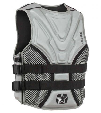 Jobe Freestyle Vest Silver