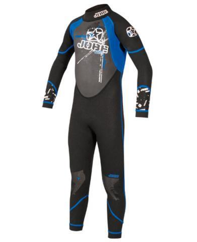 Jobe Full Suit Rebel Blue