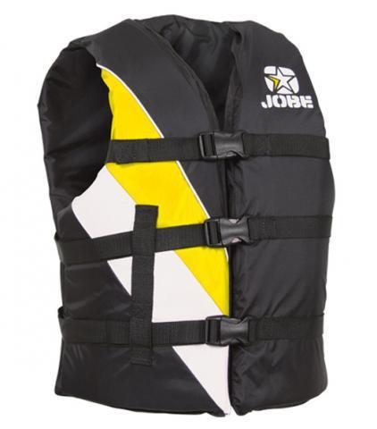 Jobe Universal Vest Yellow