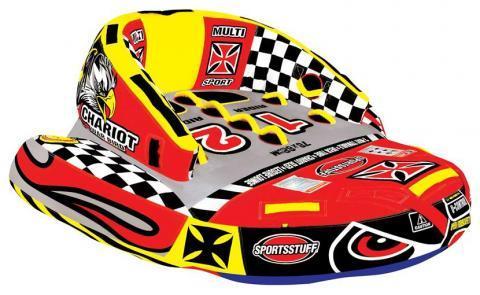 Sportsstuff Chariot Warbird 2